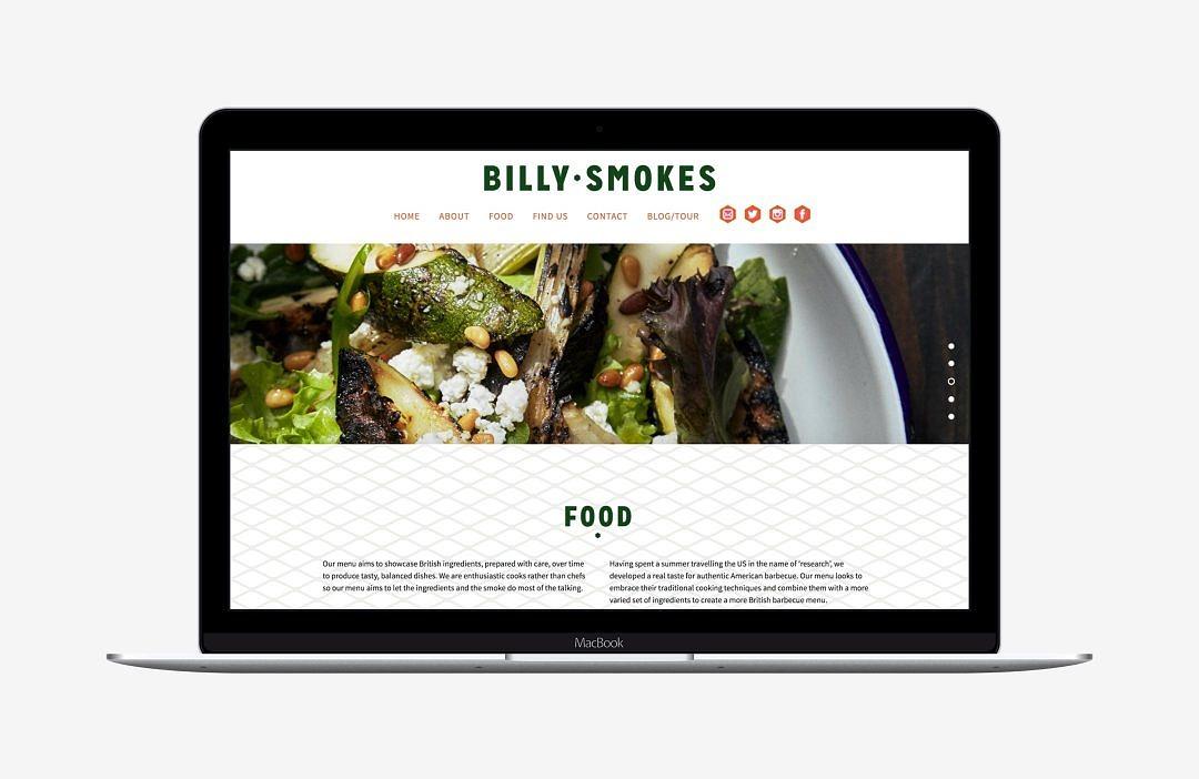 Billy Smokes