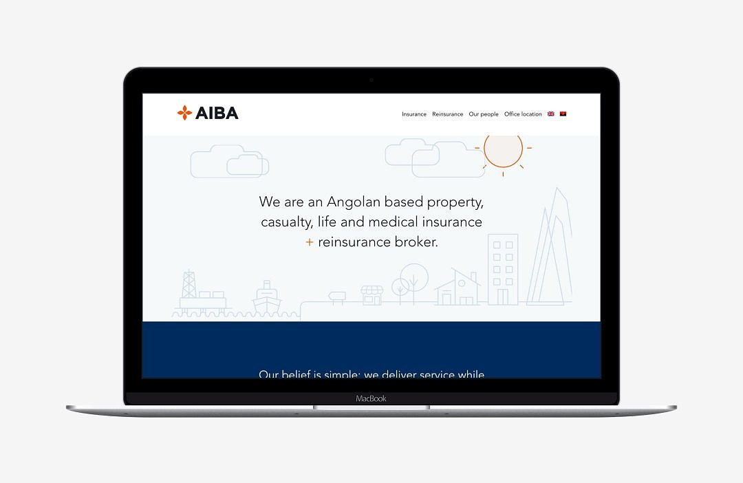 Allied Insurance Brokers Angola
