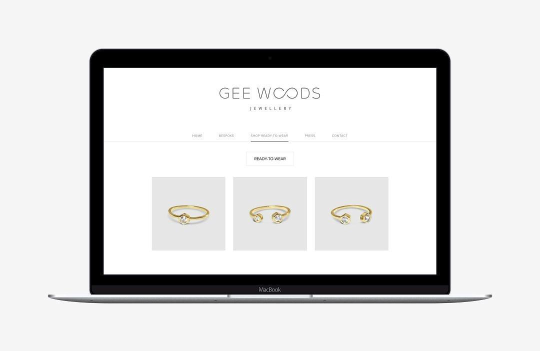 Gee Woods